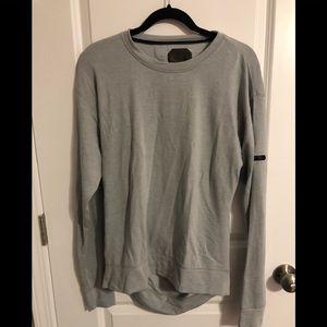 Underarmour long sleeve workout sweater